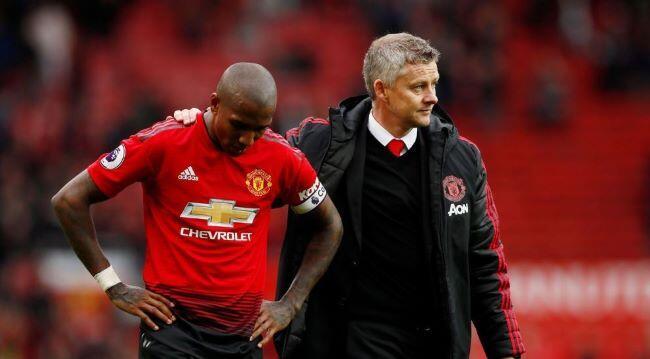 Menebak Pemain Incaran Manchester United untuk Bangkit