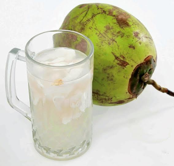 Minuman (Es) Sederhana untuk Berbuka Puasa