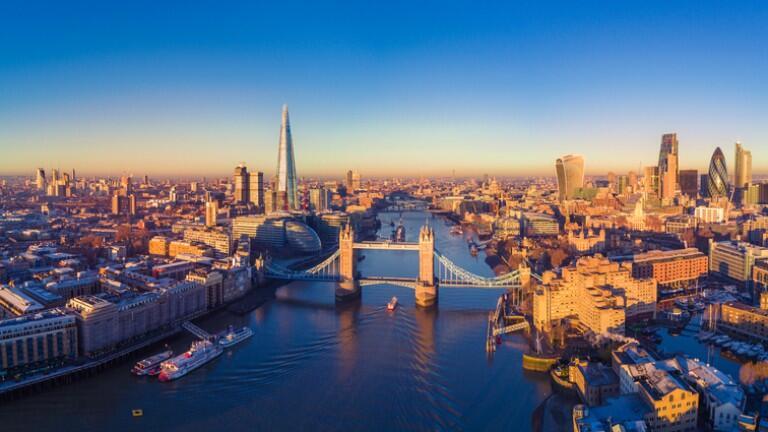 Ini 15 Kota dengan Jumlah Miliarder Terbanyak Gan!
