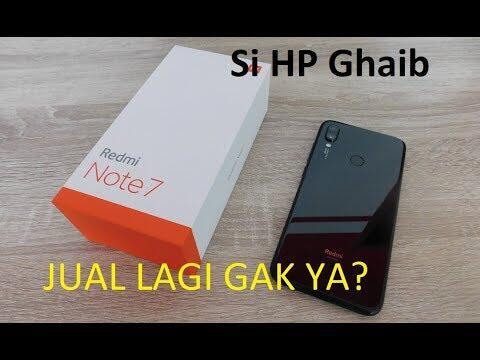 Ponsel Gaib Redmi Note 7, Strategi atau Permintaan Tinggi?