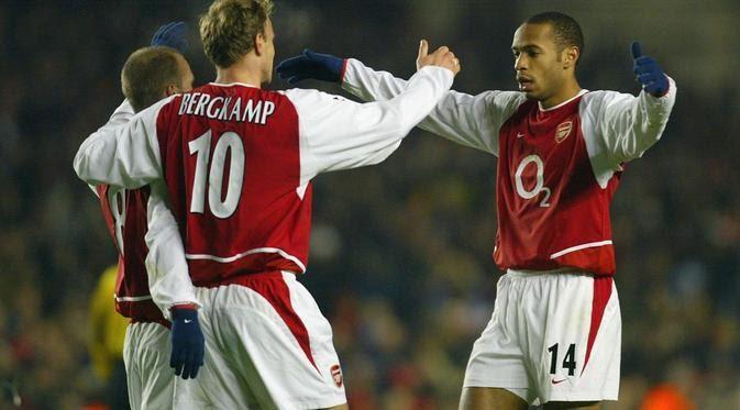 5 Duet Legendaris yang Pernah Tercipta di Liga Inggris