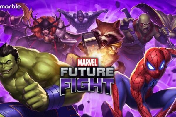 10 Game Android Bertema Superhero Terbaik, Ada Favoritmu Gak?