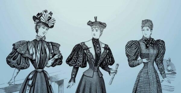 Sadarkah, Kenapa Posisi Kancing Baju Laki-laki dan Perempuan Berbeda?