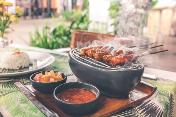 5 Makanan Ini Tak Cocok Dikonsumsi Saat Berbuka, Bikin Gak Sehat!