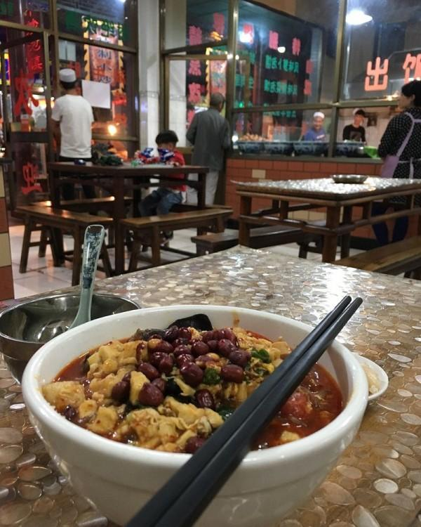 Pao Mo, Sajian Khas Ramadan Masyarakat Muslim Tiongkok