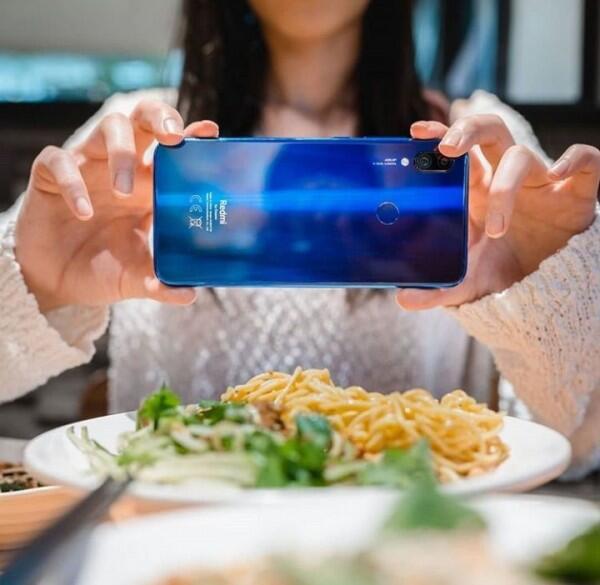 5 Kelebihan dari Xiaomi Redmi Note 7, Bikin Ngiler