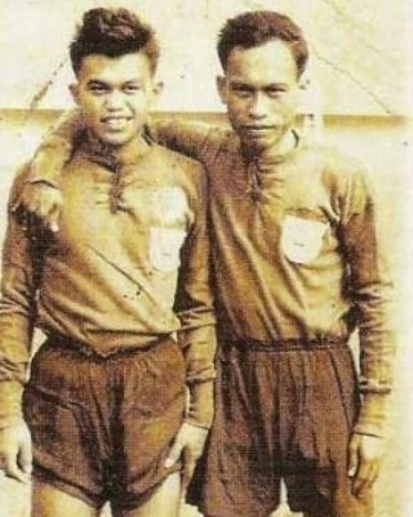 Parade Seragam Tempur PSM Makassar dari Masa ke Masa (Bagian 1)
