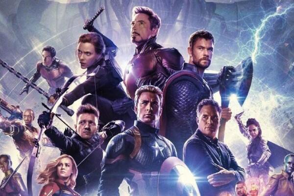 Selain di MCU, 5 Judul Film Ini Juga Pertemukan Para Avengers!