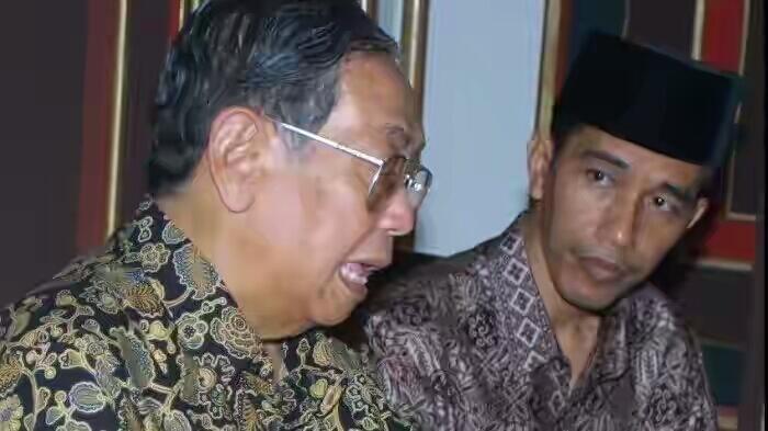 Gibran Soal Pria Ancam Penggal Jokowi: Sabar, Bulan Puasa Fokus Ibadah Aja
