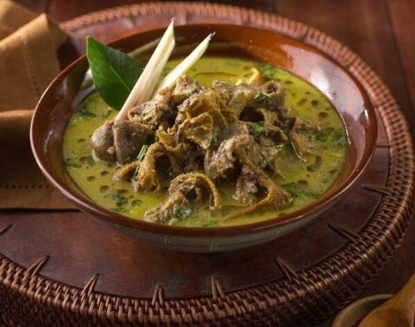 Kuliner Khas Cirebon yang Wajib Dicobain