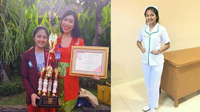 Mahasiswi Cantik Ini Membuat Pembalut yang Bisa Digunakan 5 Tahun