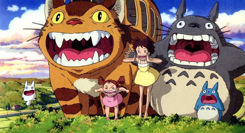 Anime yang Aman Ditonton Pas Puasa