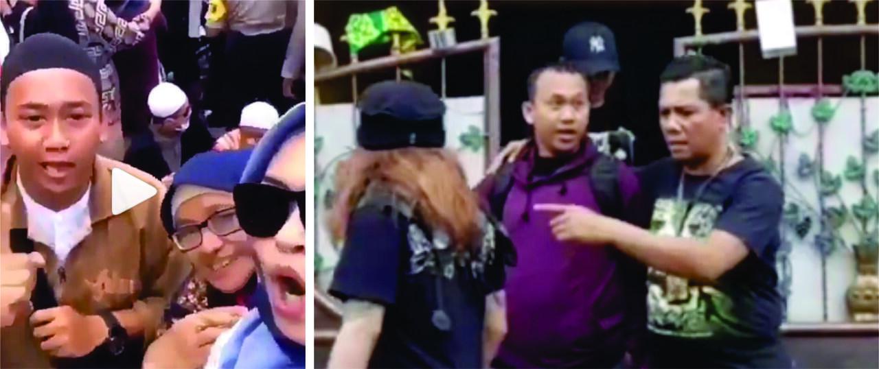 Pengancam Bunuh Jokowi, Diduga Terprovokasi