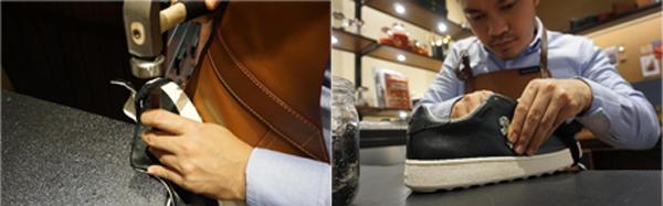 Yuk Buat Sneakers dan Fashion Item dari Brand Ternama dengan Gaya yang Lo Banget!