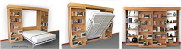 Bingung Beli Furniture Karena Rumah Kecil? Gunakan Furniture Multifungsi Aja GanSis!