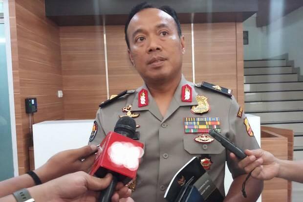 Ditetapkan Tersangka, Pria Penyebar Hoaks 22 Mei Hari Ultah PKI