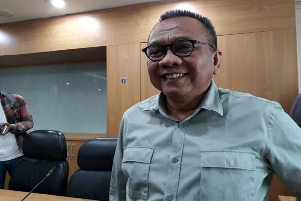 DPRD DKI Rampungkan Pansus Pemilihan Wagub Pengganti Sandi Uno