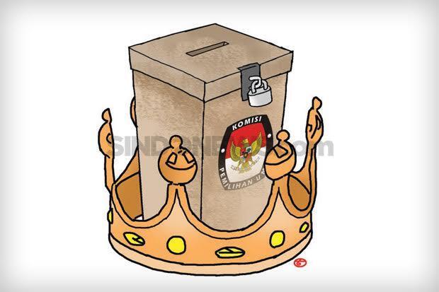 Ketua DPR Harap Tak Ada Aksi Makar Saat Penetapan Pemenang Pemilu