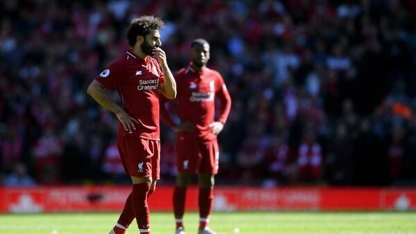 Liverpool di Liga Inggris 2018/2019: Cuma Kalah Sekali, tapi Gagal Juara