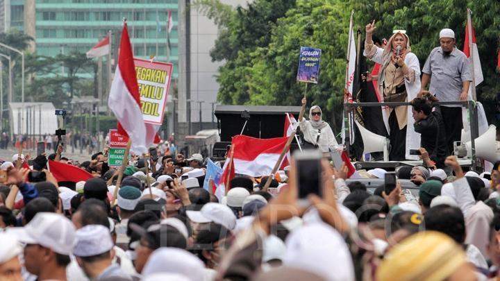 [WASPADA] People Power, Siasat Terakhir Prabowo Jelang 22 Mei !!!
