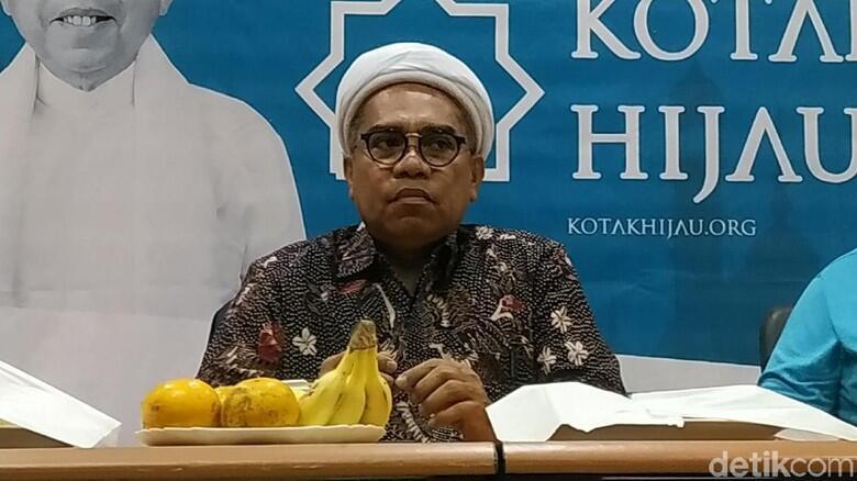 Soal Pria Ancam Penggal Jokowi, Istana: Kalau Dibiarkan Orang Bisa Tiru