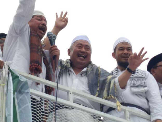 Eggi Sudjana Sudah, Besok Polisi Sikat Lagi Satu Orang Kasus Makar