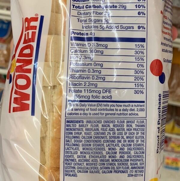 5 Tips Memilih Roti Sehat Agar Aman Dikonsumsi