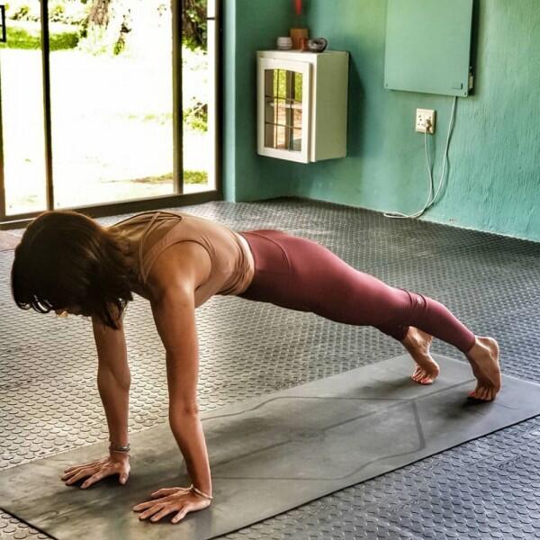 6 Gerakan Yoga Untuk Pemula, Buat Kamu yang Baru Memulainya
