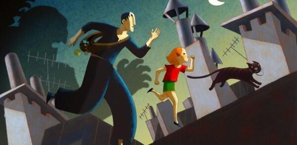 5 Film Animasi Bertema Kucing Ini Wajib Kamu Tonton