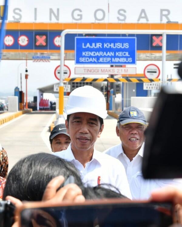 Diancam Akan Dipenggal, Presiden Jokowi Minta Semua Pihak Menahan Diri