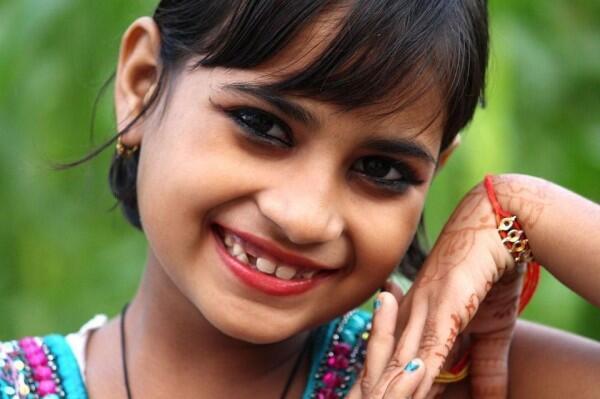 15 Ide Nama Anak Perempuan Berbahasa India, Unik dan Bermakna Indah