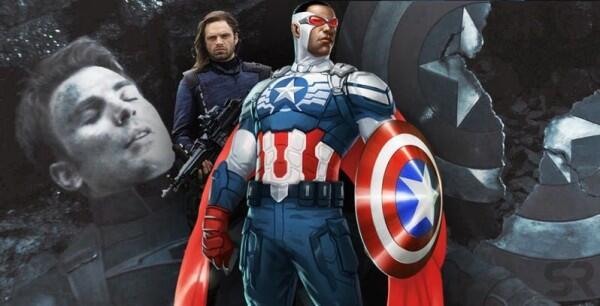 Keren, Ini 5 Perubahan Identitas yang Pernah Dialami Superhero Marvel