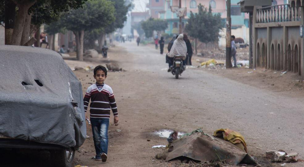 Mohamed Salah: Dari Dusun Kecil di Mesir ke Panggung Eropa