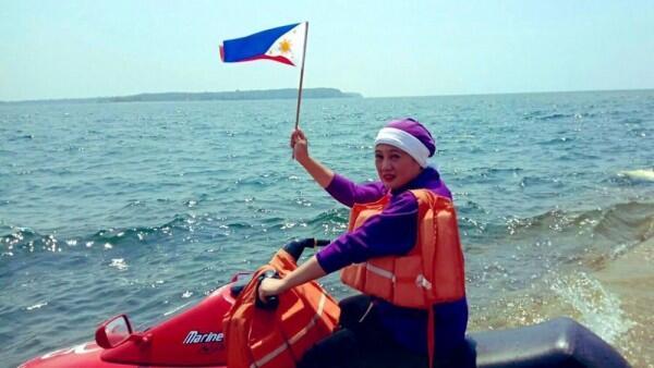 Samira Gutoc, Caleg Perempuan Muslim Satu-satunya di Pemilu Filipina