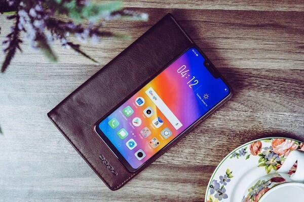 Ini Perbandingan Oppo A3s dan Samsung Galaxy J6 Plus, Kamu Pilih Mana?