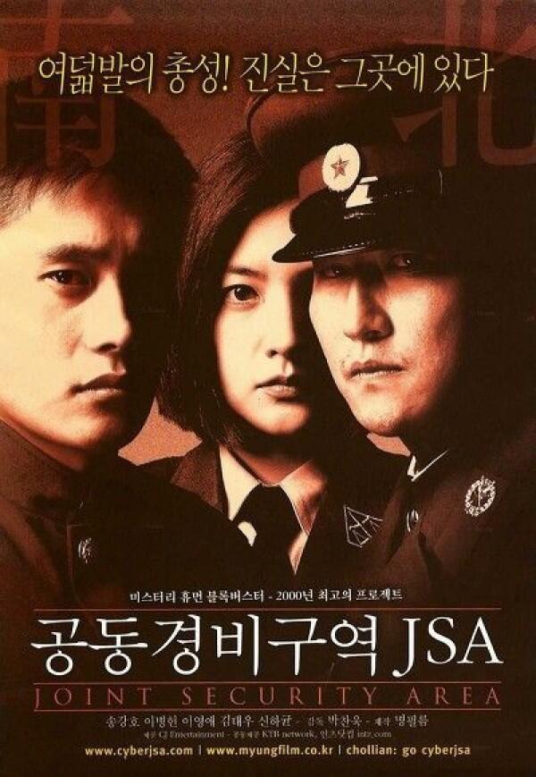 5 Film Thriller Korea Paling Menegangkan Ini Diadaptasi dari Novel