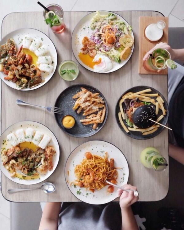 7 Resto Seafood Terkenal di Jakarta, Tempat Spesial Buka Puasa