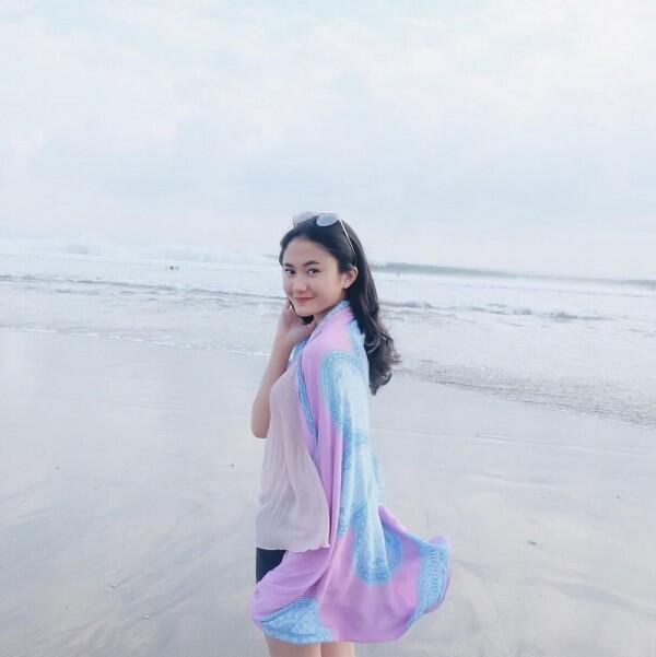 Masih Remaja, 10 Potret Zahwa Aqilah Pemeran Lestari di Cinta Suci