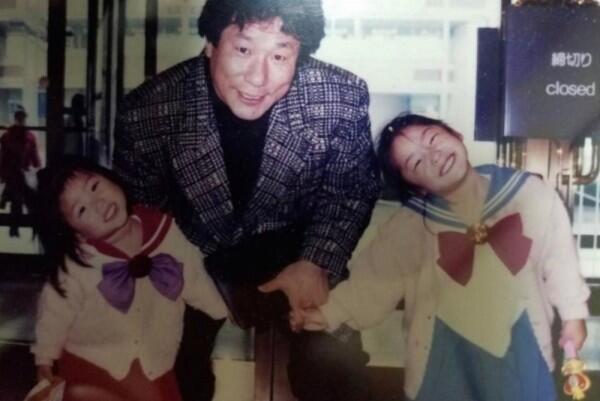Meninggal Dunia, 9 Momen Haru Kebersamaan Haruka & Mendiang Kakaknya