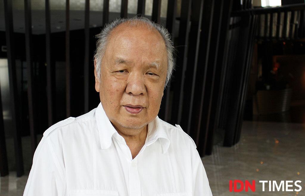 Wawancara Khusus Christianto Wibisono: Mengungsi ke AS Pasca Kerusuhan Mei 1998