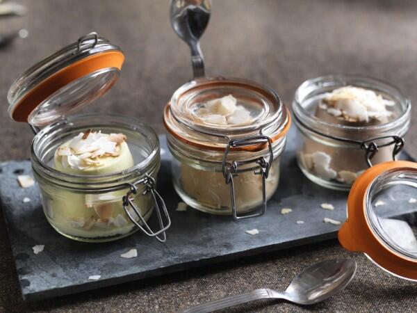 Resep Kulfi Ice Cream Asal India, Bisa Jadi Rekomendasi Berbuka