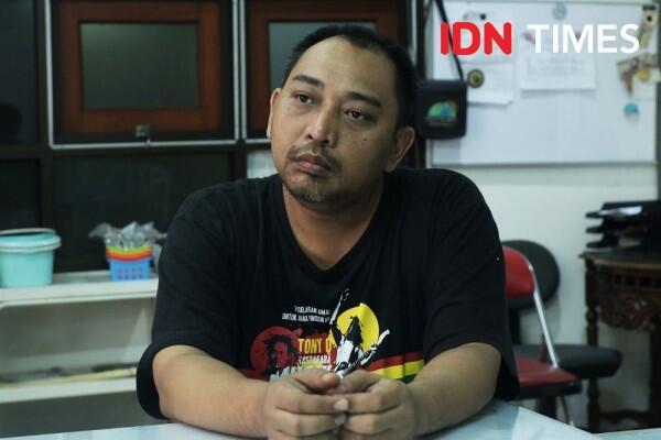 Kesaksian Romo Widya, Mendapat Kekuatan dari Korban Bom Surabaya