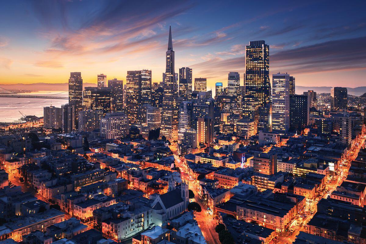 """15 Kota di Dunia dengan """"Billionaire"""" terbanyak, kota dari Indonesia ada?"""