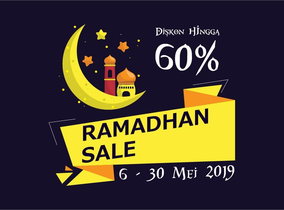 Belanja Saat Bulan Ramadhan
