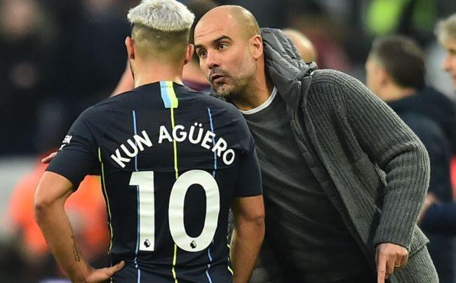 Sampai Kapan Pep Guardiola di Manchester City?