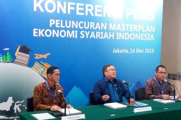 Kepala Bappenas: Masterplan Ekonomi Syariah Akan Diluncurkan Jokowi