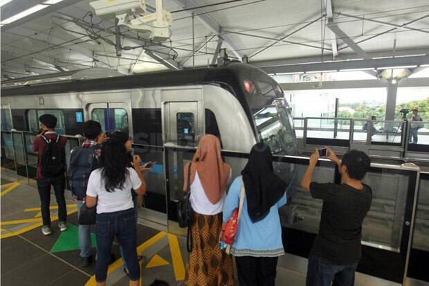 Berlaku Normal, Pengamat Katakan Tarif MRT Rp14.000 Masih Tinggi