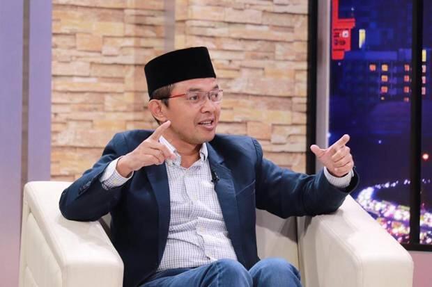 Ramadhan Bulan Rekonsiliasi Kuatkan Ukhuwah Kebangsaan