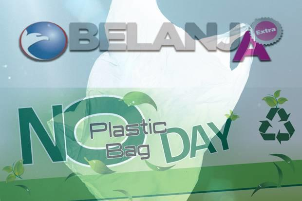 DKI Minta Masukan Pengusaha Sebelum Berlakukan Larangan Plastik