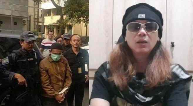 Kisah Tragis Bang Jack, Polisi yang Tangkap Pengancam Penggal Kepala Jokowi